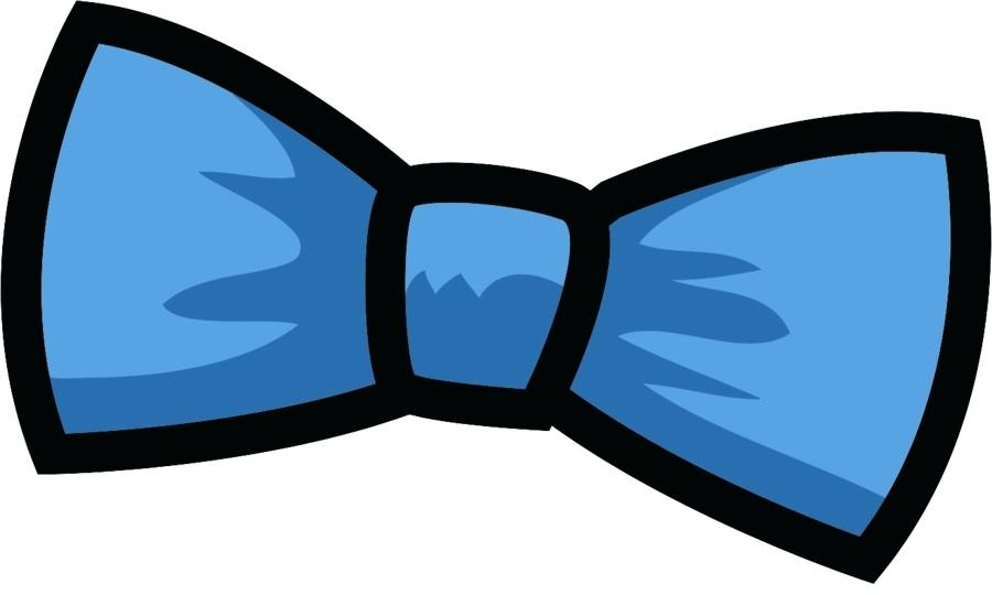 900x540 Bow Tie Clipart