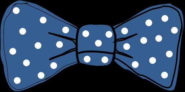 600x300 Bow Tie Cliparts