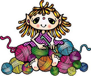 320x266 Knitting And Crocheting Clipart Amp Knitting And Crocheting Clip Art