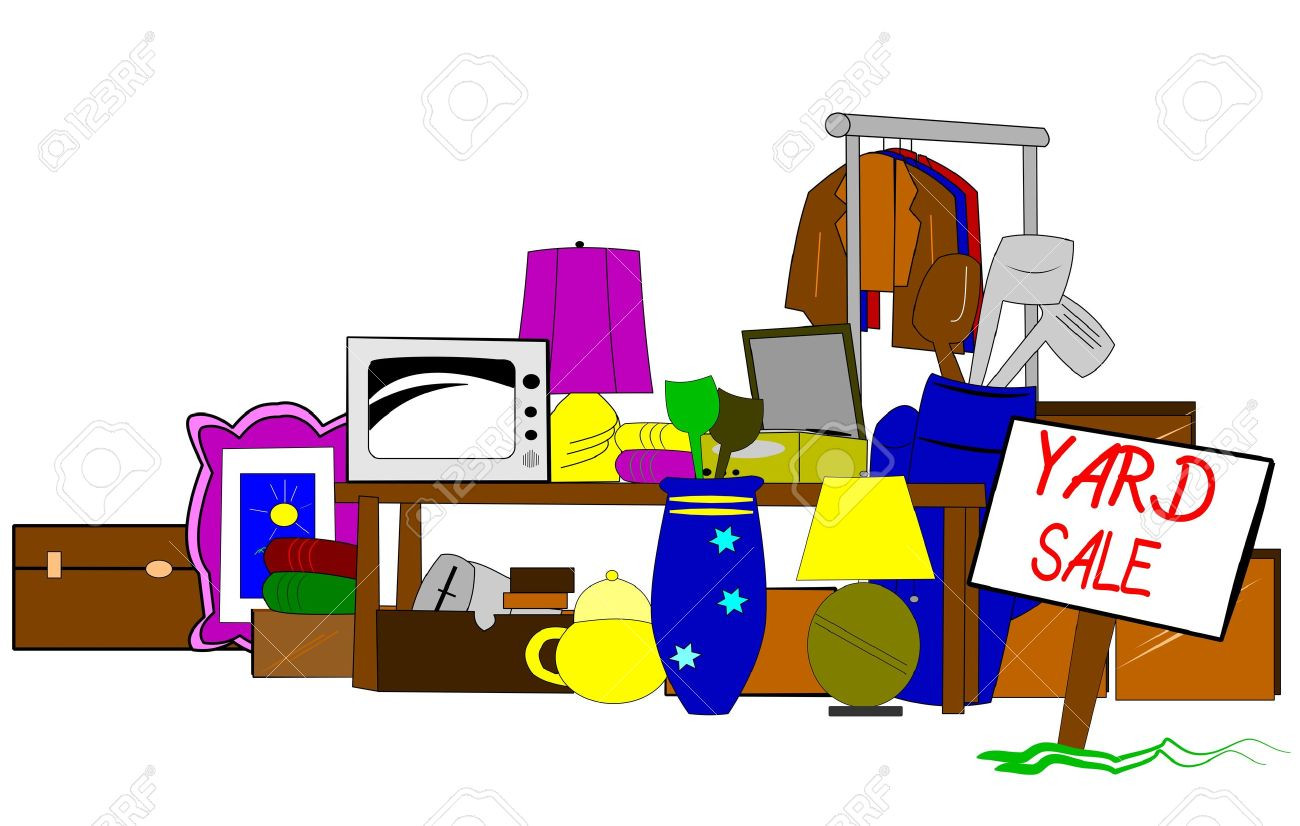 1300x826 Clip Art Yard Sale Pop Up Neighborhood Yard Sale Next Saturday