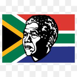 260x260 South Africa Apartheid Malcolm X Free Nelson Mandela Clip Art