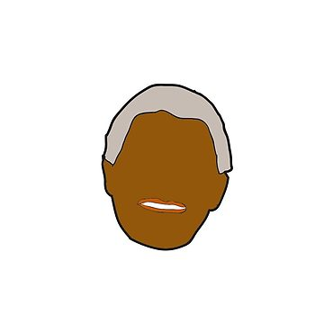 360x360 Nelson Mandela Artwork Graphic T Shirt By Jonnybill Redbubble