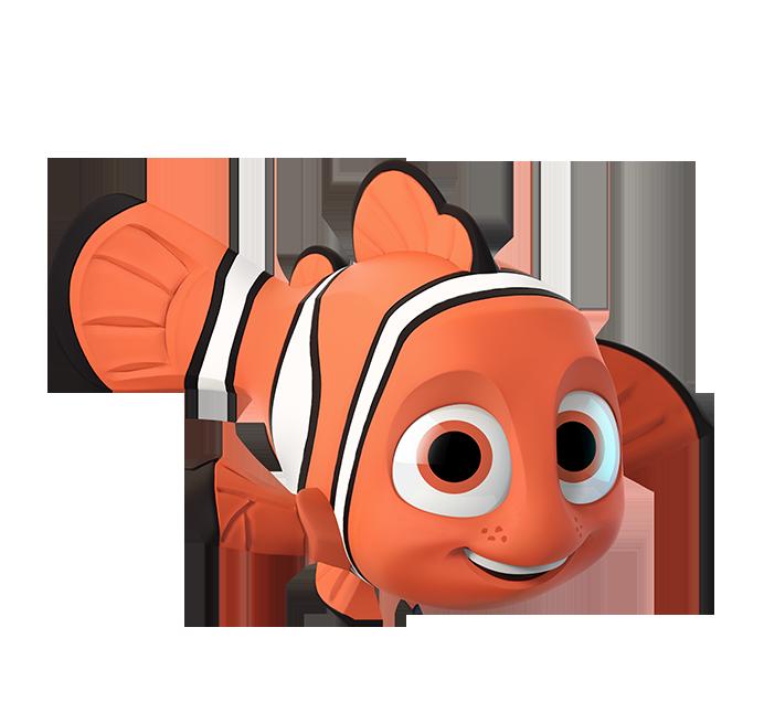 692x655 Nemo Disney Infinity Wiki Fandom Powered By Wikia