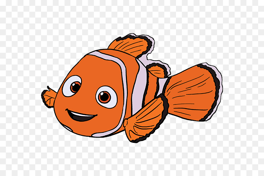900x600 Nemo Dory Drawing Clip Art