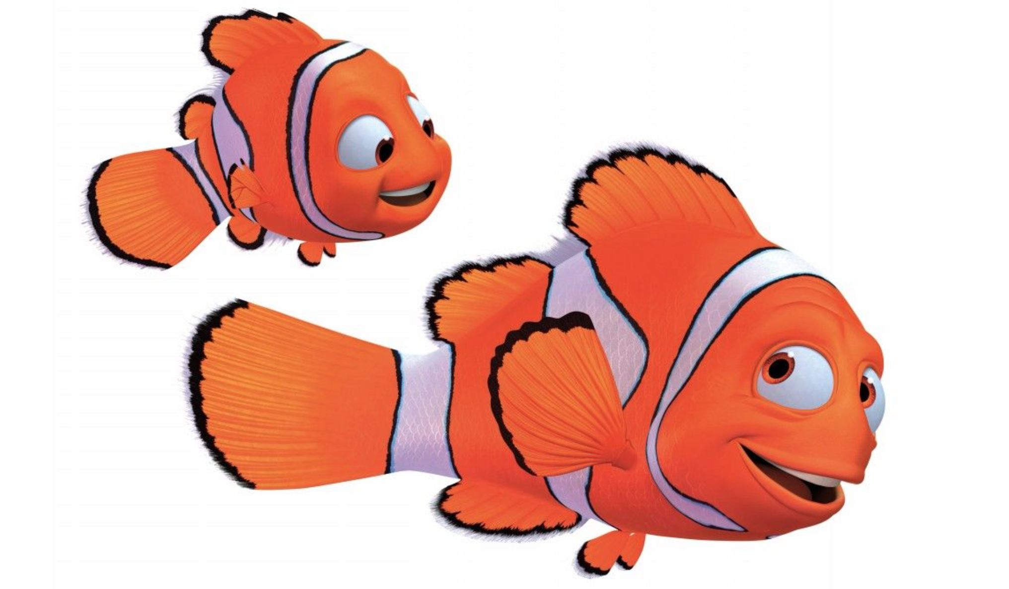 Nemo Fish Clipart at GetDrawings.com | Free for personal use Nemo ...