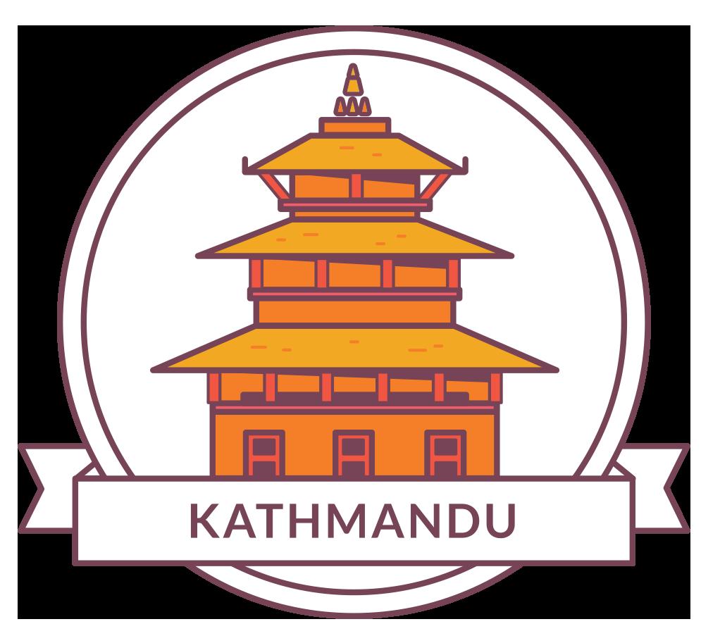 995x886 Sa Foundation Kathmandu, Nepal