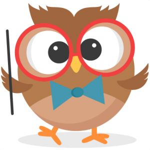 300x300 Collection Of Nerdy Owl Clipart High Quality, Free Cliparts