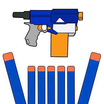 Nerf Clipart At Getdrawings Com Free For Personal Use