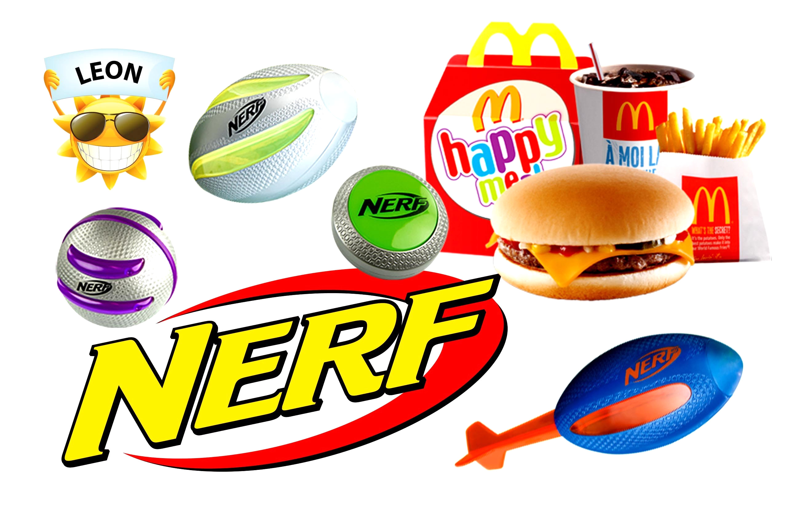 photo regarding Nerf Logo Printable named Nerf Clipart at  Cost-free for individual retain the services of Nerf