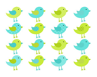 340x270 Birds Nest Clipart Gray Birds Nest Digital Clip Art Cute