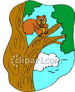 243x300 Collection Of Squirrel Nest Clipart High Quality, Free