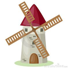 236x236 Windmill Clipart Netherland Free Collection Download And Share
