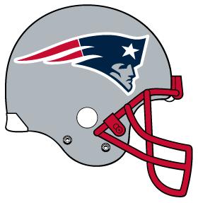 New England Patriots Clipart