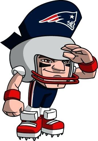 343x494 New England Patriots Clip Art New Patriots Logo Iron On Transfers