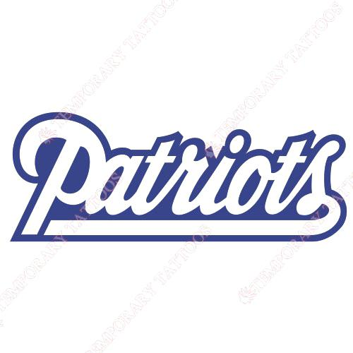 500x500 New England Patriots Clip Art New Patriots Logo On Clip Art