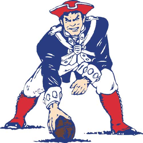 500x500 New England Patriots The Game Before The Money