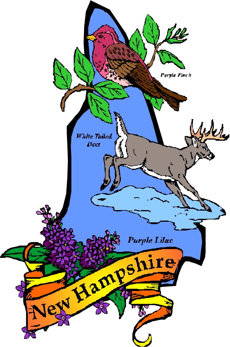 New Hampshire Clipart At Getdrawings Free For Personal Use New