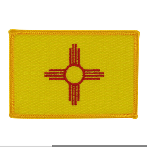 300x300 New Mexico Flag Clipart Free Images
