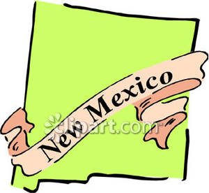300x276 The State Of New Mexico