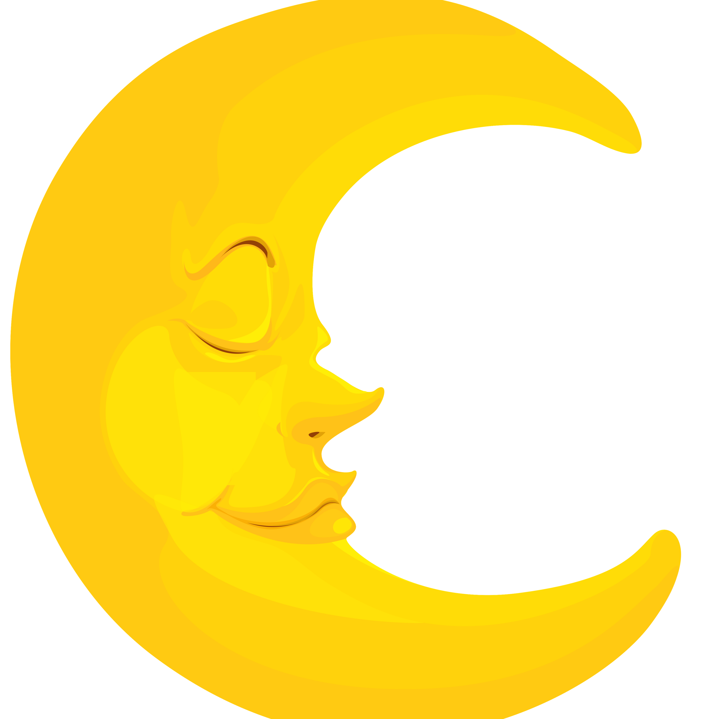 new moon clipart at getdrawings com free for personal use new moon rh getdrawings com crescent moon clip art free crescent moon ramadan clipart