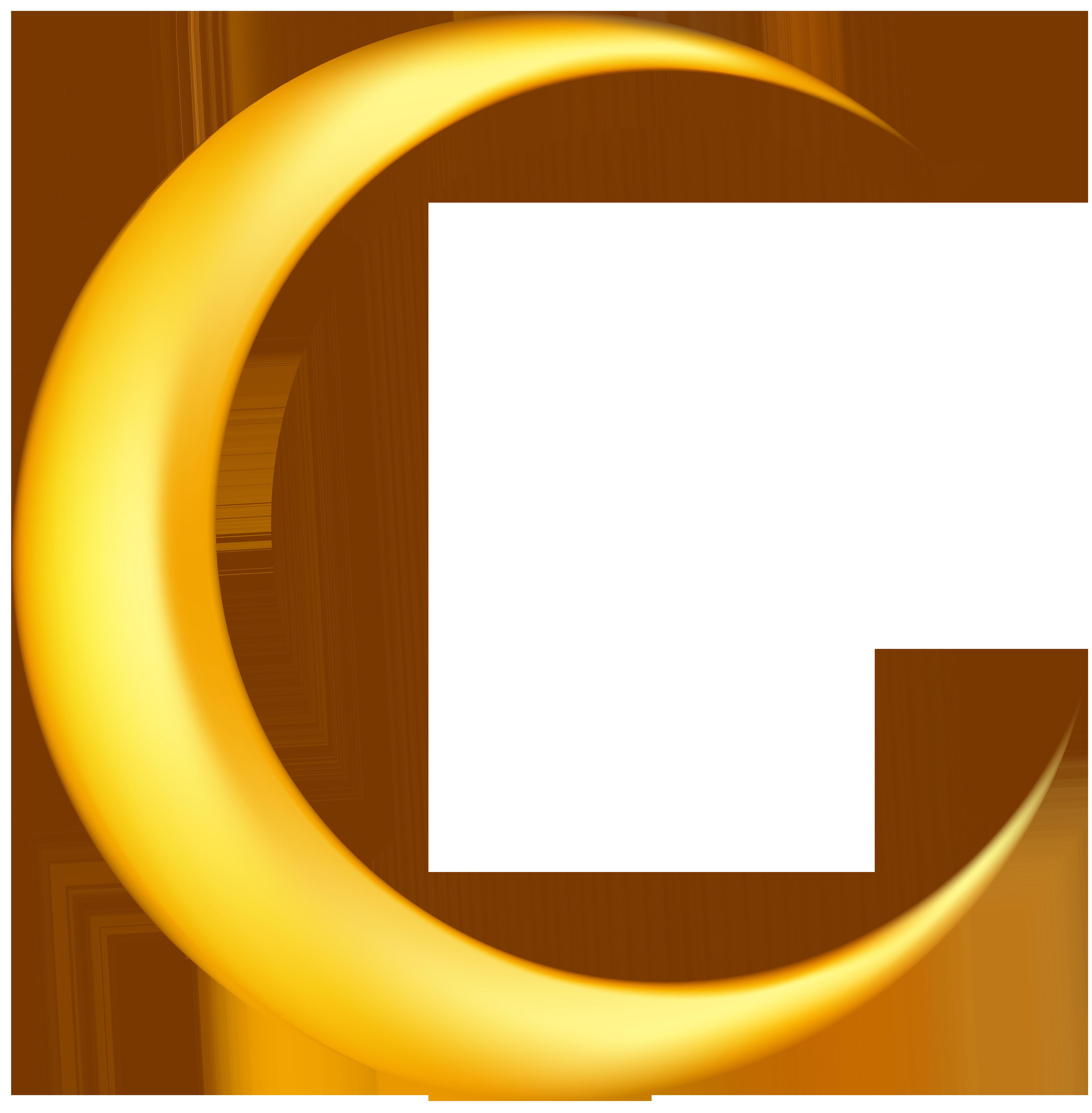 5011x5108 Yellow New Moon Png Clip Art Imageu200b Gallery Yopriceville