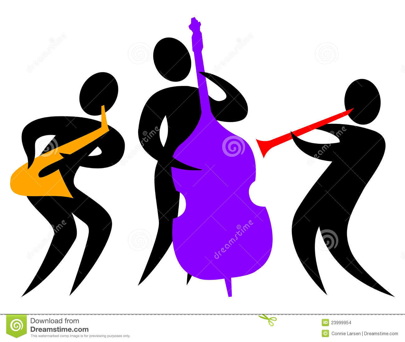1300x1099 Free Clip Art Jazz Retro Jazz Instruments Vector Alihkan.us