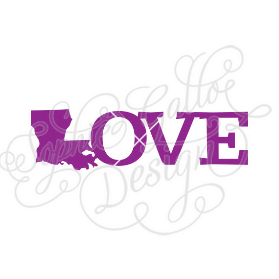 570x570 Nola Love Title Louisiana Svg Dxf Png Digital Download File