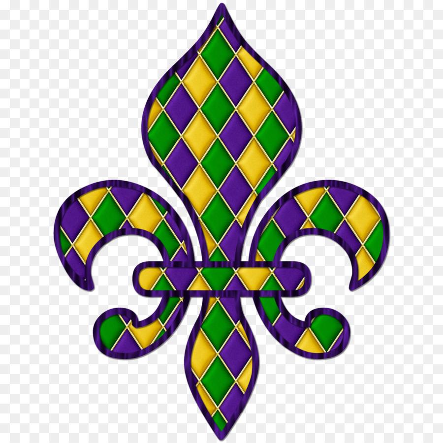 900x900 New Orleans Mardi Gras Fleur De Lis Mask Clip Art