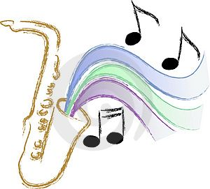 300x271 New Orleans Clip Art Swinging Jazz Athenaeum Wedding