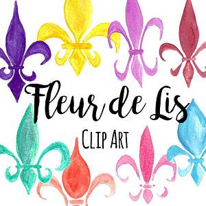 300x300 Clipart Fleur Etsy