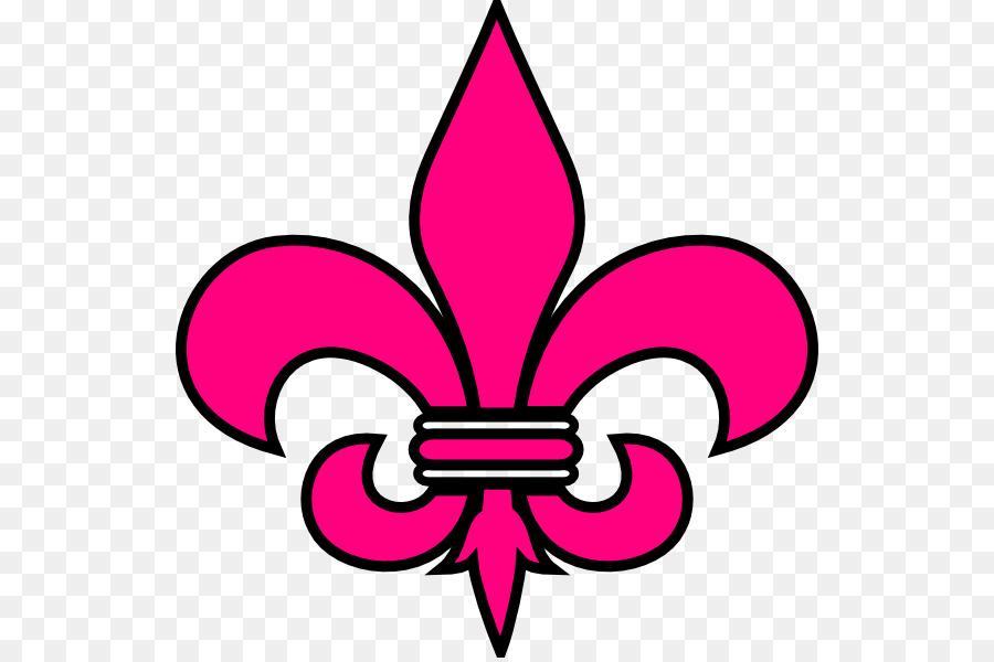 900x600 Fleur De Lis New Orleans Saints Free Content Public Domain Clip