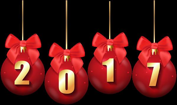 600x355 2017 Christmas Balls Transparent Png Clip Art Image Cristmas