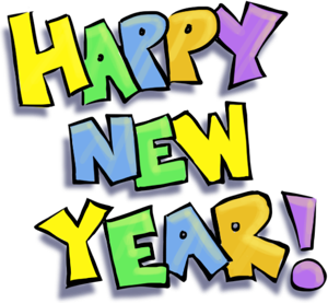 300x277 New Years Day Clipart Clipart Panda