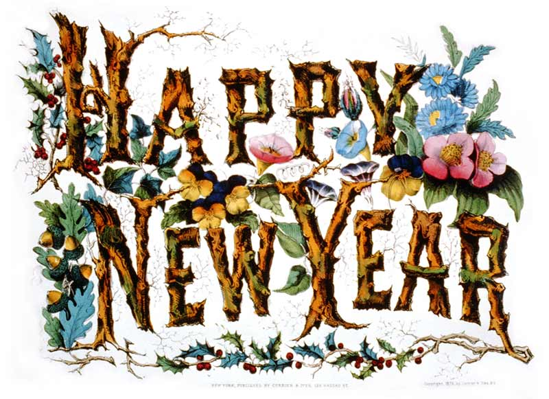 800x581 Nice Design Happy New Year Wishes Clip Art Animated Bing Images