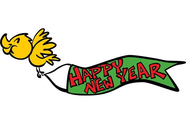 600x400 60 Best Happy New Year Images On Happy New Year, Happy