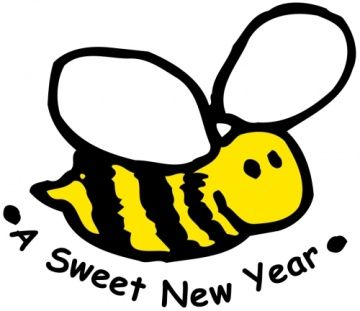 360x311 Bee New Year Clip Art Happy New Year 2018 Pictures