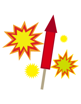 275x350 Fireworks Clipart, Suggestions For Fireworks Clipart, Download