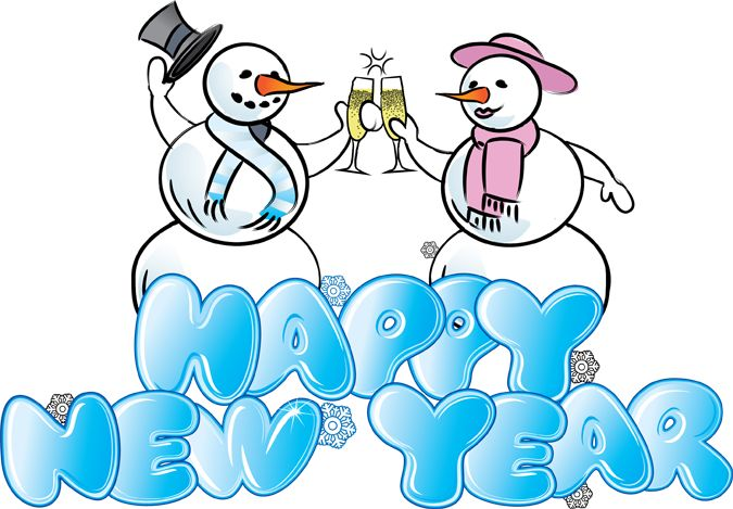 675x469 Happy New Year 2018 Quotes Happy New Year Clipart New Year