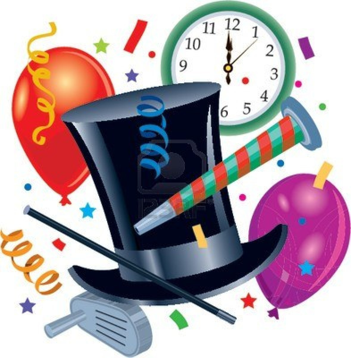 1179x1200 New Year Clip Art Free Download