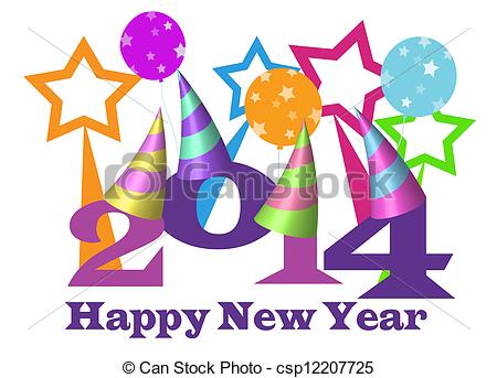 450x343 Stylist And Luxury New Year Clipart Free Emoji Clip Art Merry