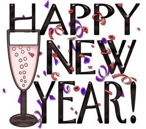 300x264 free animated new years clip art happy new year clipart 2018 new