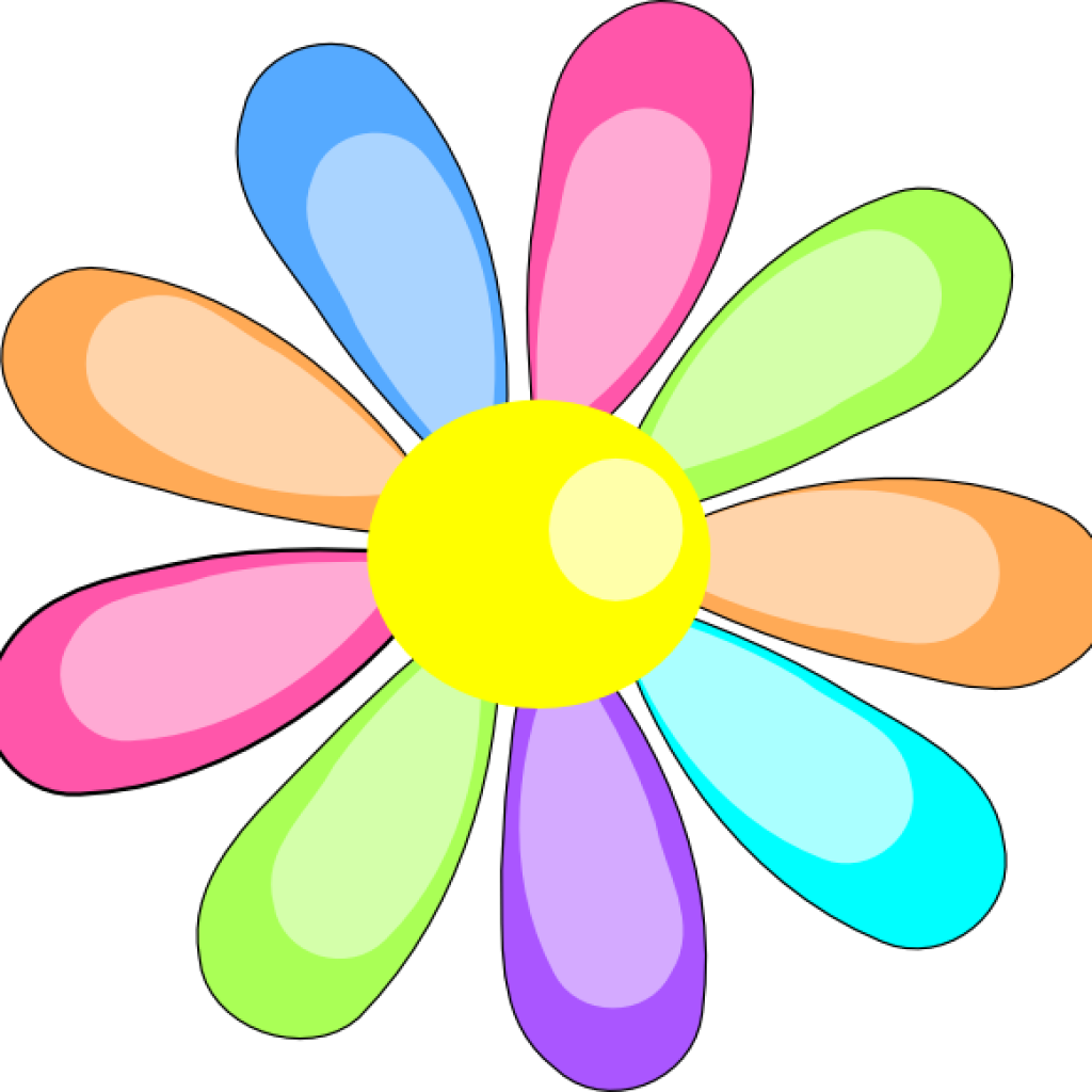 1024x1024 May Flowers Clip Art New Year Clipart