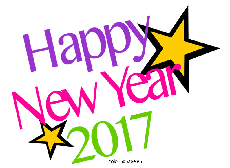 New Years Clipart at GetDrawings.com | Free for personal use New ...