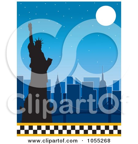 450x470 Clipart Black And White New York City Word Collage