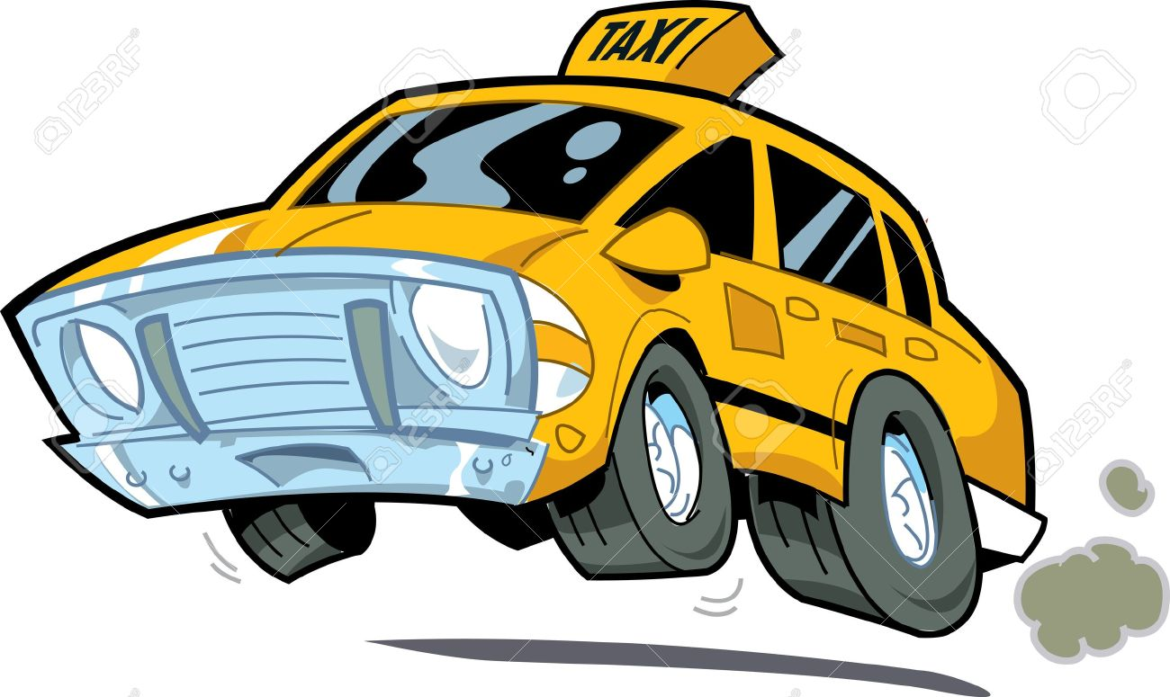 1300x775 Taxi Clipart New York City Taxi