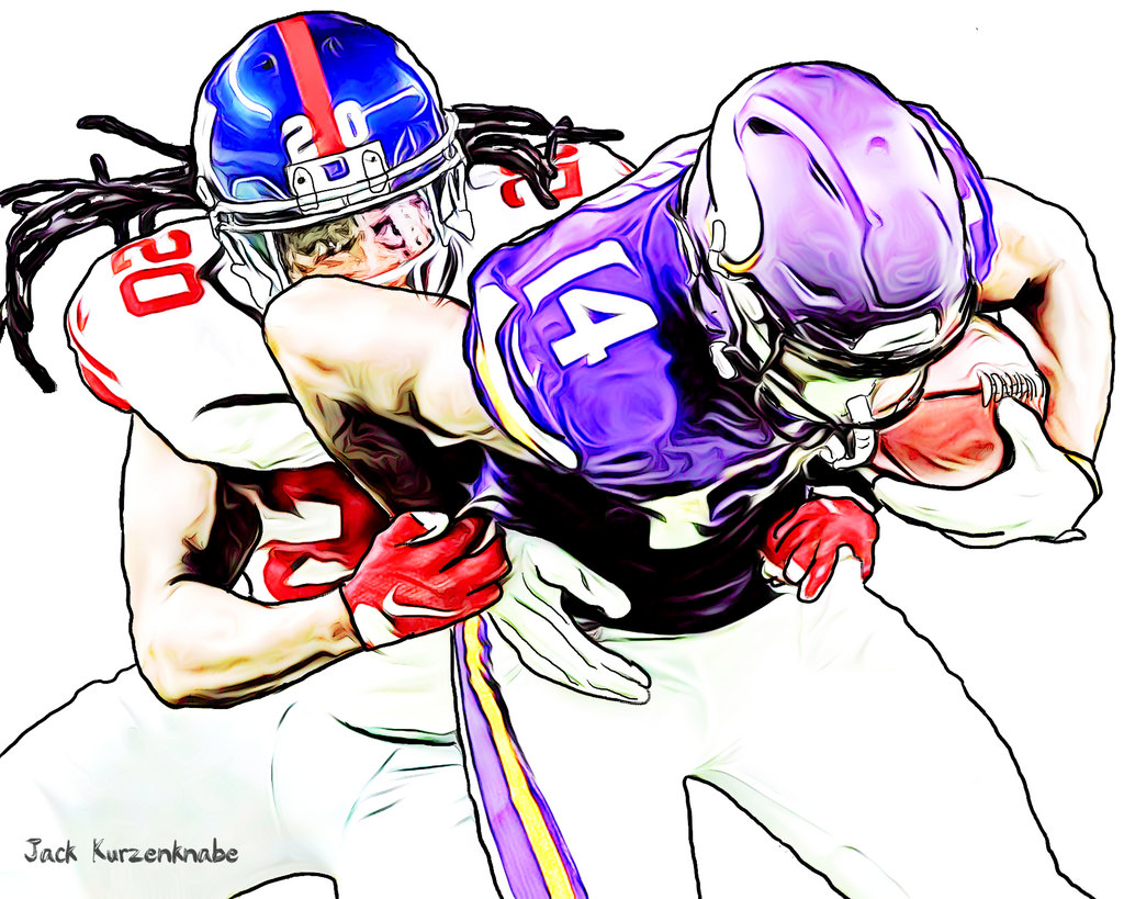 New York Giants Clipart