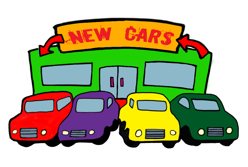 995x669 Collection Of New Car Clipart High Quality, Free Cliparts