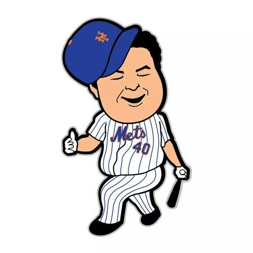New York Mets Clipart