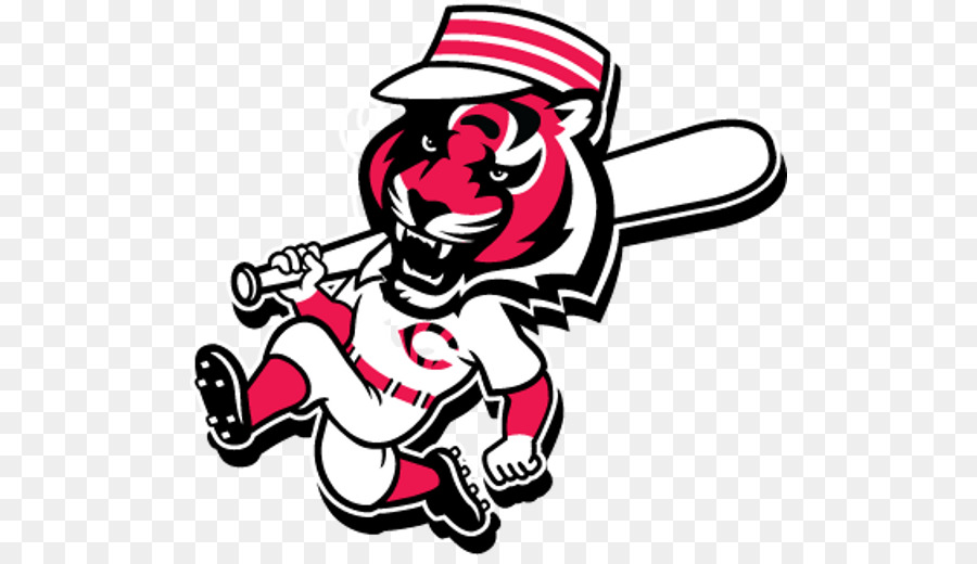900x520 Logos And Uniforms Of The Cincinnati Reds Mlb Sticker Clip Art
