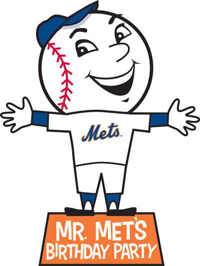 400x531 Watch Party New York Mets
